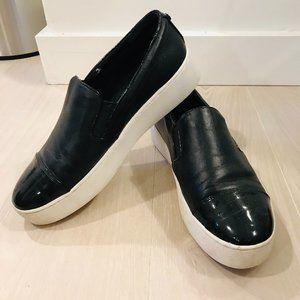 Black Michael Kors Sneakers